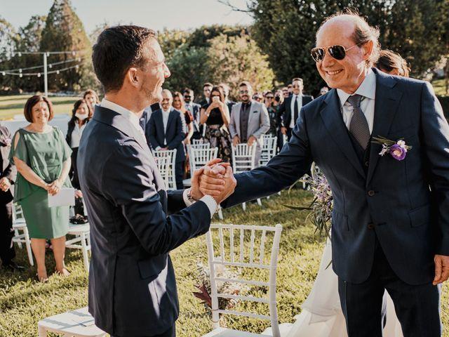 Il matrimonio di Roberto e Greta a Cisternino, Brindisi 73