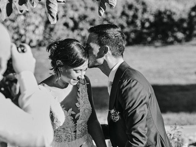 Il matrimonio di Roberto e Greta a Cisternino, Brindisi 74