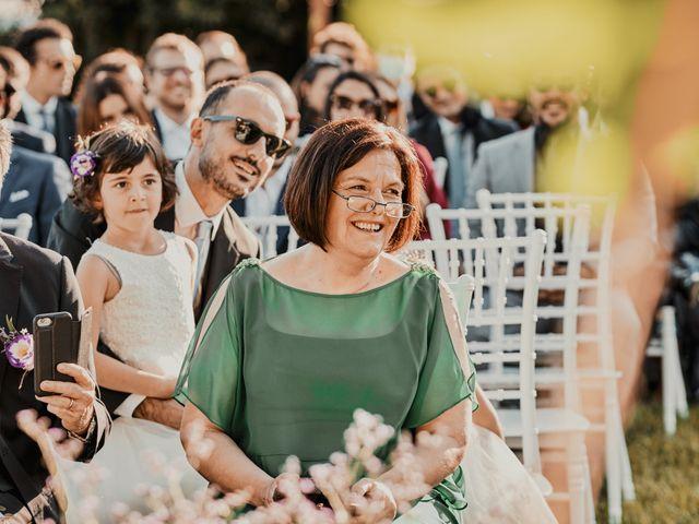 Il matrimonio di Roberto e Greta a Cisternino, Brindisi 78