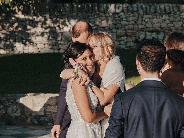 Il matrimonio di Roberto e Greta a Cisternino, Brindisi 79