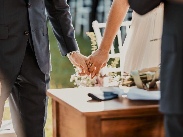 Il matrimonio di Roberto e Greta a Cisternino, Brindisi 80