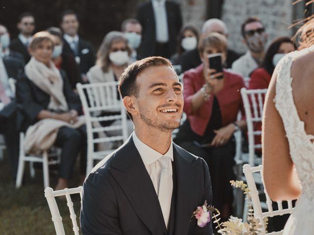 Il matrimonio di Roberto e Greta a Cisternino, Brindisi 83