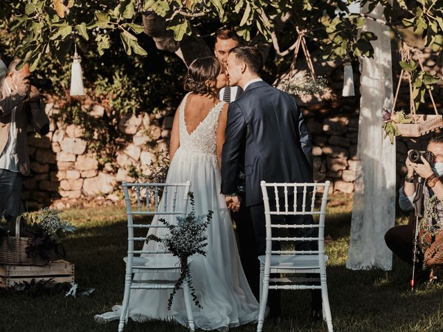 Il matrimonio di Roberto e Greta a Cisternino, Brindisi 85