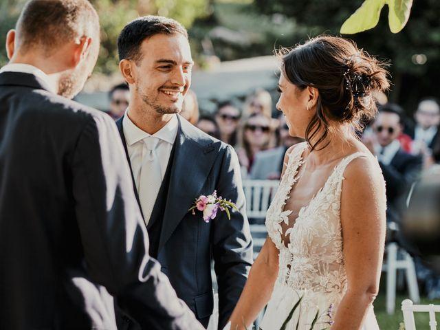 Il matrimonio di Roberto e Greta a Cisternino, Brindisi 86