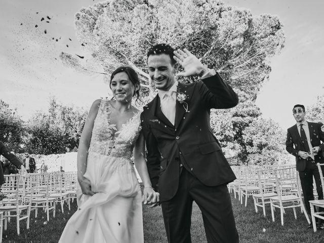 Il matrimonio di Roberto e Greta a Cisternino, Brindisi 91