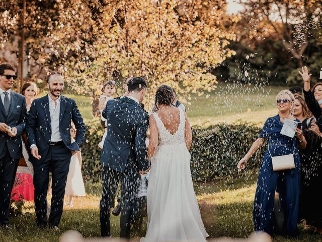 Il matrimonio di Roberto e Greta a Cisternino, Brindisi 92