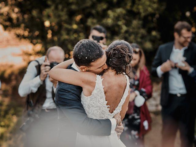 Il matrimonio di Roberto e Greta a Cisternino, Brindisi 93