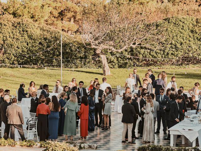 Il matrimonio di Roberto e Greta a Cisternino, Brindisi 99