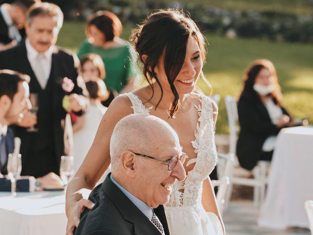 Il matrimonio di Roberto e Greta a Cisternino, Brindisi 101