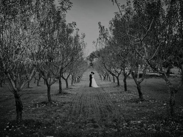 Il matrimonio di Roberto e Greta a Cisternino, Brindisi 107