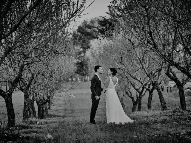 Il matrimonio di Roberto e Greta a Cisternino, Brindisi 108