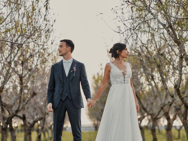 Il matrimonio di Roberto e Greta a Cisternino, Brindisi 115