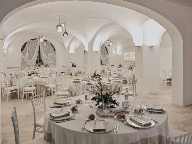 Il matrimonio di Roberto e Greta a Cisternino, Brindisi 123