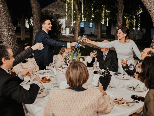 Il matrimonio di Roberto e Greta a Cisternino, Brindisi 124