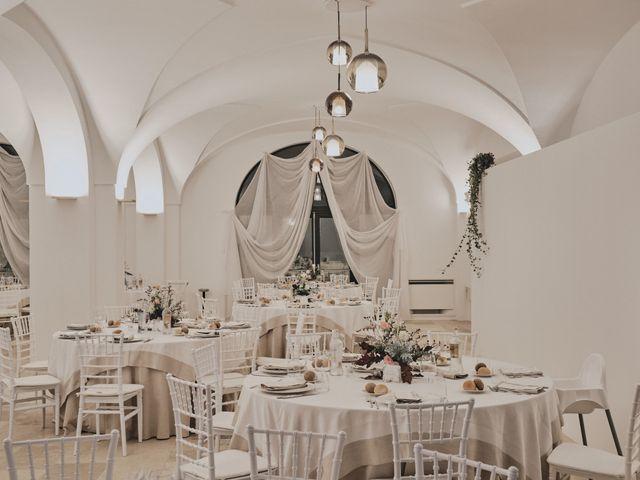 Il matrimonio di Roberto e Greta a Cisternino, Brindisi 126