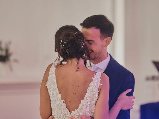Il matrimonio di Roberto e Greta a Cisternino, Brindisi 129