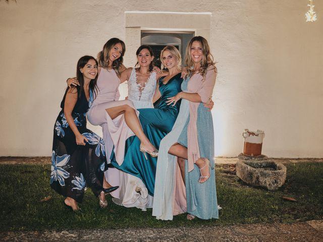 Il matrimonio di Roberto e Greta a Cisternino, Brindisi 133
