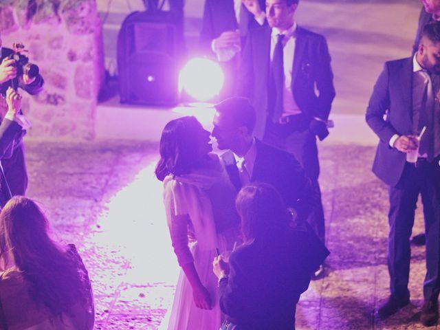 Il matrimonio di Roberto e Greta a Cisternino, Brindisi 138