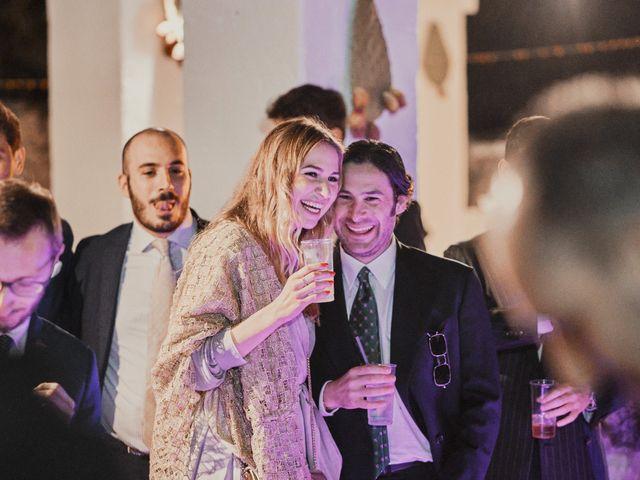 Il matrimonio di Roberto e Greta a Cisternino, Brindisi 140