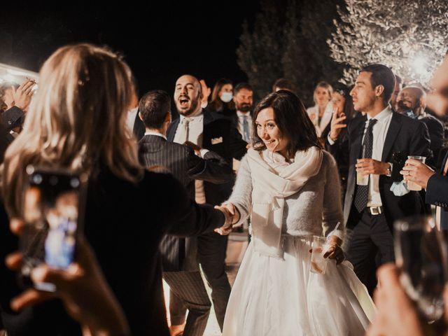 Il matrimonio di Roberto e Greta a Cisternino, Brindisi 144
