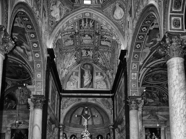 Il matrimonio di Leonida e Francesca a Genova, Genova 3