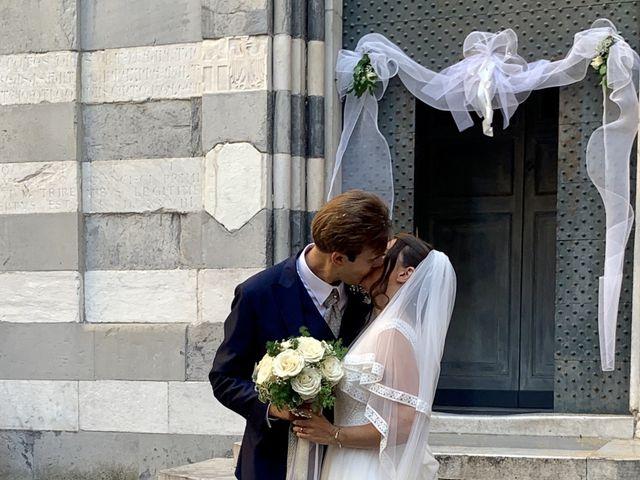 Il matrimonio di Leonida e Francesca a Genova, Genova 6