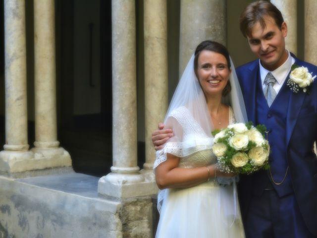 Il matrimonio di Leonida e Francesca a Genova, Genova 7