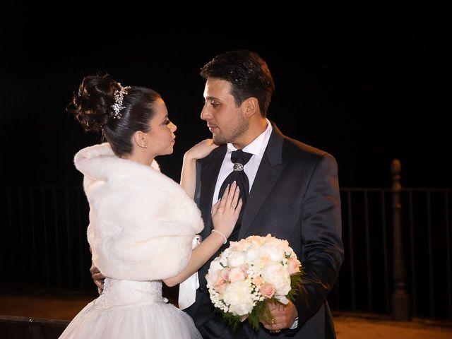 Il matrimonio di Romana e Domenico a San Ferdinando, Reggio Calabria 32