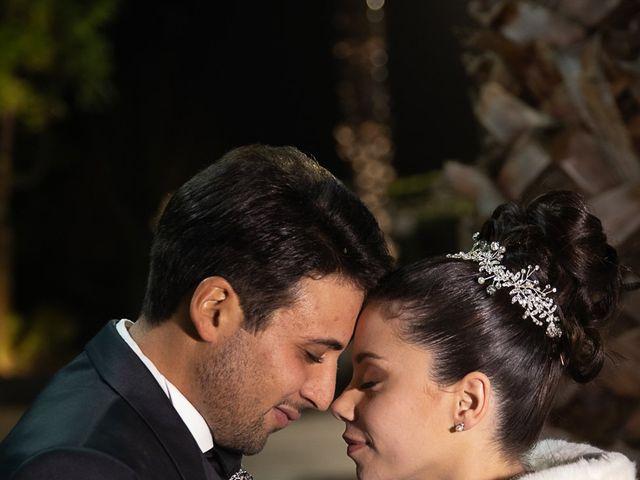 Il matrimonio di Romana e Domenico a San Ferdinando, Reggio Calabria 1