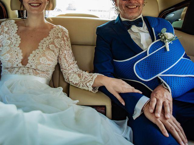Il matrimonio di Michele e Martina a Bressanone-Brixen, Bolzano 13