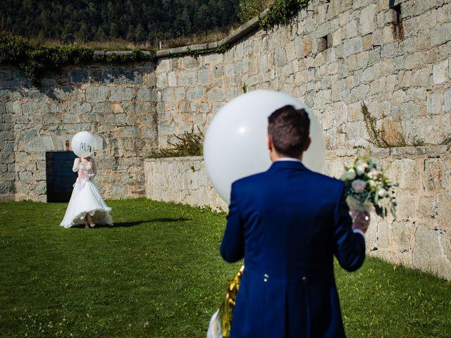 Il matrimonio di Michele e Martina a Bressanone-Brixen, Bolzano 16