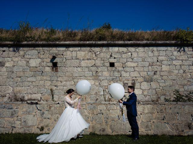 Il matrimonio di Michele e Martina a Bressanone-Brixen, Bolzano 17