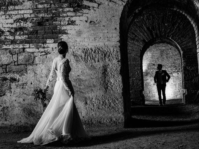 Il matrimonio di Michele e Martina a Bressanone-Brixen, Bolzano 21