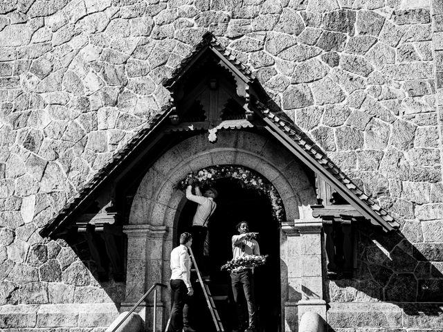 Il matrimonio di Michele e Martina a Bressanone-Brixen, Bolzano 22