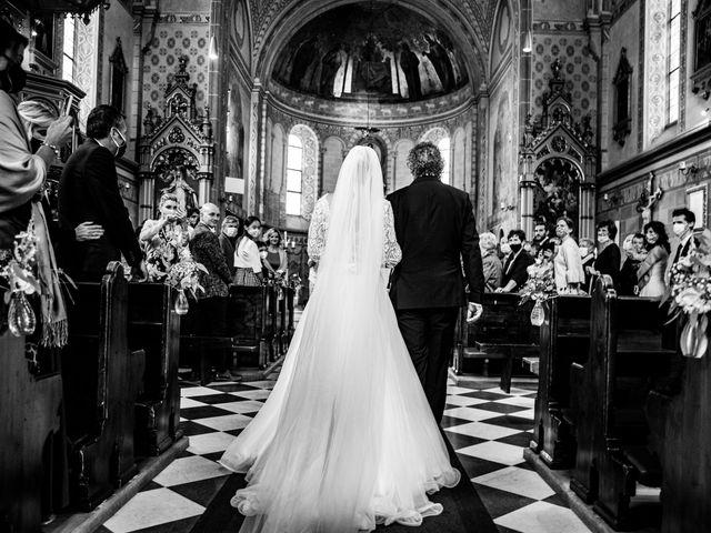 Il matrimonio di Michele e Martina a Bressanone-Brixen, Bolzano 24