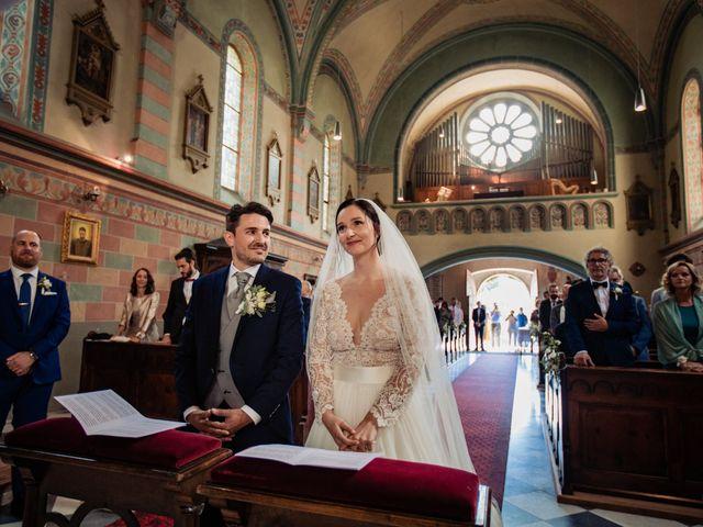 Il matrimonio di Michele e Martina a Bressanone-Brixen, Bolzano 25