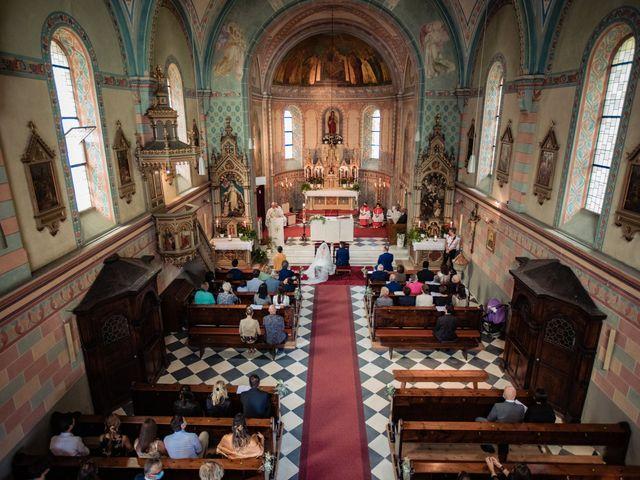 Il matrimonio di Michele e Martina a Bressanone-Brixen, Bolzano 26