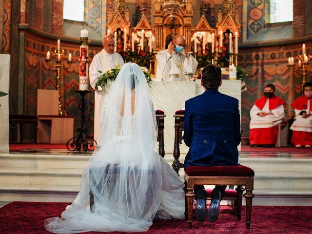 Il matrimonio di Michele e Martina a Bressanone-Brixen, Bolzano 29