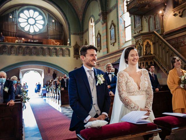 Il matrimonio di Michele e Martina a Bressanone-Brixen, Bolzano 30