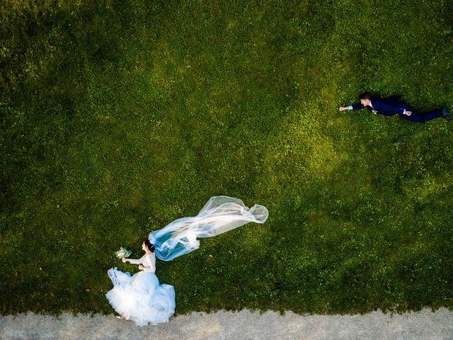 Il matrimonio di Michele e Martina a Bressanone-Brixen, Bolzano 37