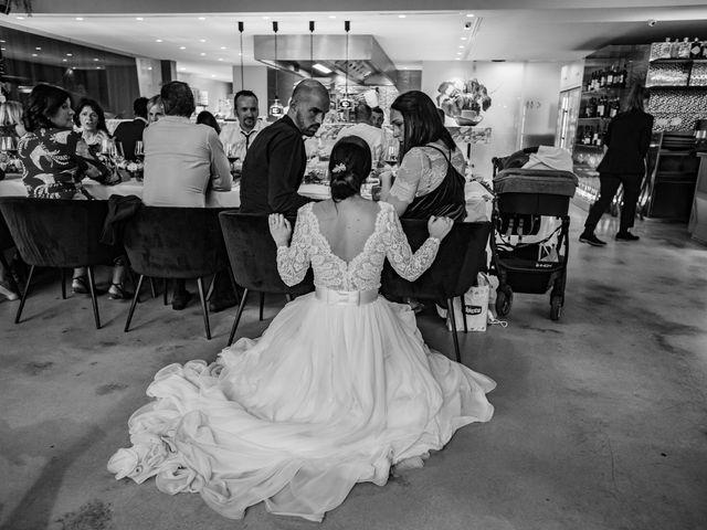 Il matrimonio di Michele e Martina a Bressanone-Brixen, Bolzano 40