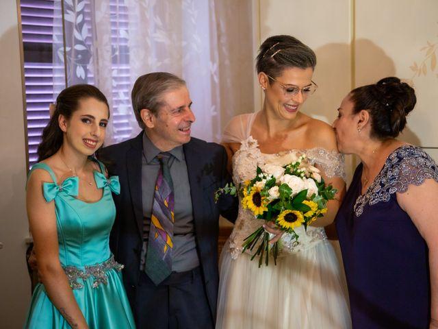 Il matrimonio di Maria e Antonio a Fermo, Fermo 4