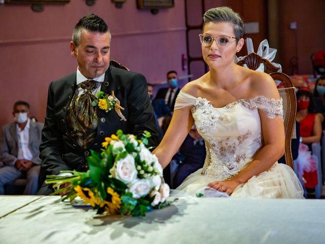Il matrimonio di Maria e Antonio a Fermo, Fermo 6