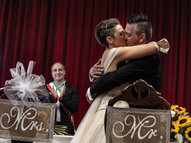 Il matrimonio di Maria e Antonio a Fermo, Fermo 8