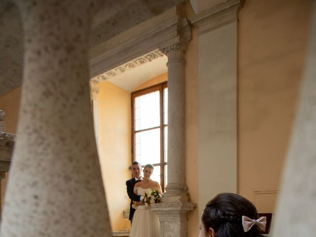 Il matrimonio di Maria e Antonio a Fermo, Fermo 11