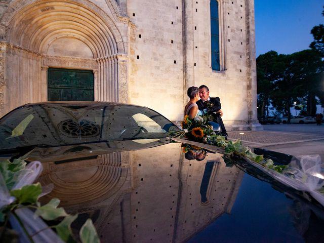 Il matrimonio di Maria e Antonio a Fermo, Fermo 18