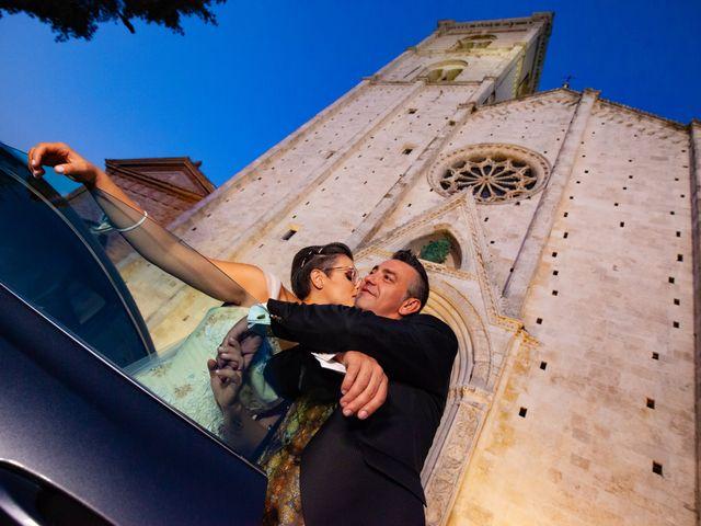 Il matrimonio di Maria e Antonio a Fermo, Fermo 19