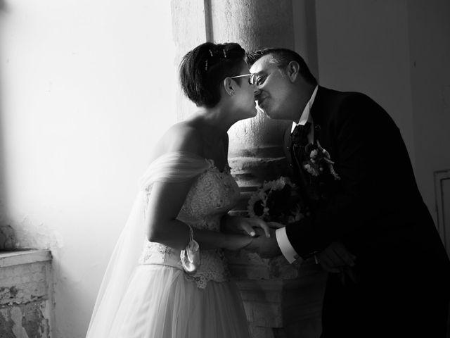 Il matrimonio di Maria e Antonio a Fermo, Fermo 20