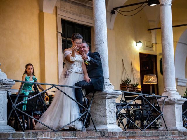Il matrimonio di Maria e Antonio a Fermo, Fermo 21