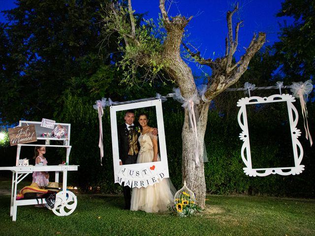 Il matrimonio di Maria e Antonio a Fermo, Fermo 22